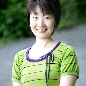 岩井光子のプロフィール写真
